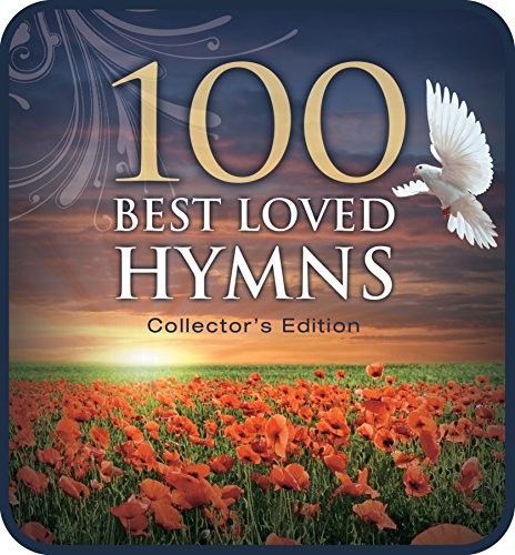 100 BEST LOVED HYMNS, 3 CD Box Set (Limited Edition Tin)