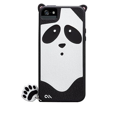 Case-Mate Xing Panda Case Black