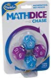 ThinkFun Maths Dice Chase Game,Family Games
