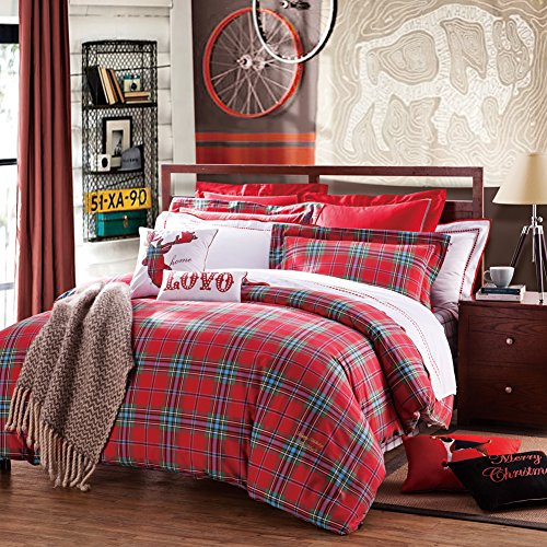 Christmas Bedding Sets Amazon Com