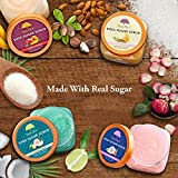 Tree Hut Shea Sugar Scrub Tropical