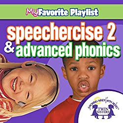 Speechercise 2 and Advanced Phonics