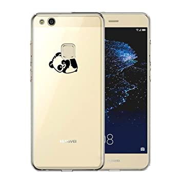 ivencase Huawei P10 Lite Funda, Carcasa Flexible Ultra Slim ...