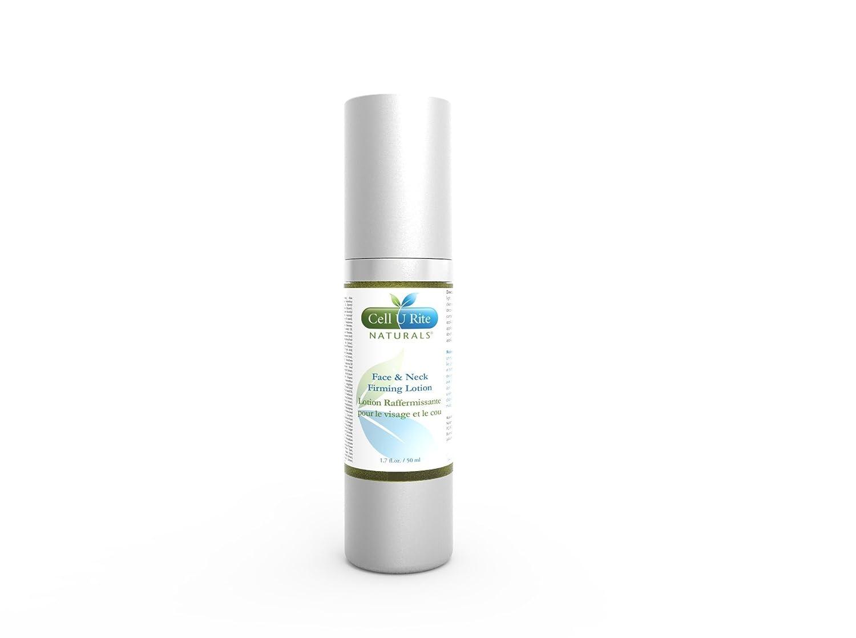 Cell-U-Rite Naturals Face & Neck Firming Lotion / Lotion Raffermissante pour le visage et le cou NFI Ltd.