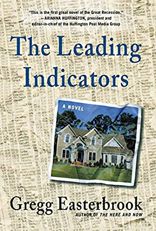 book cover of The Leading Indicators