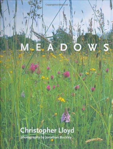Meadows ebook