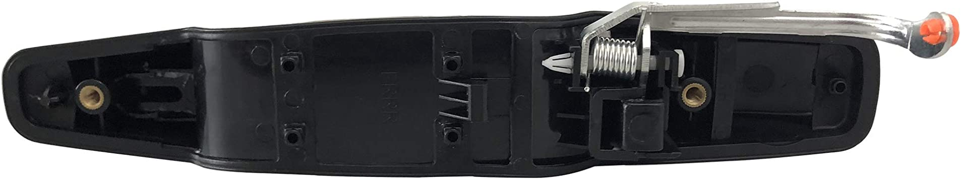 Rear Right Passenger Side Exterior Door Handle For Chevrolet GMC Cadillac 07-14