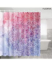 yl2 Shower Curtain