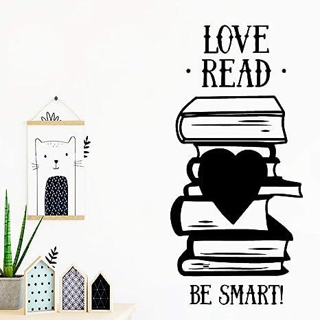 Pegatinas de pared infantiles de lectura más vendidas para la ...