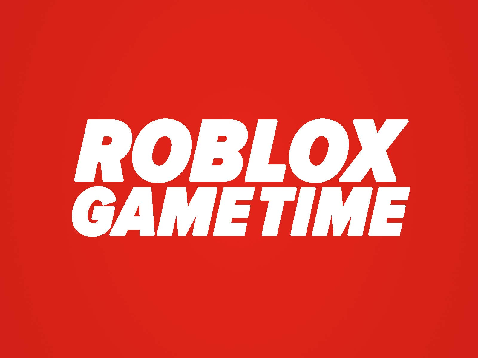 Roblox Live Streaming Now Watch Clip Roblox Game Time Prime Video