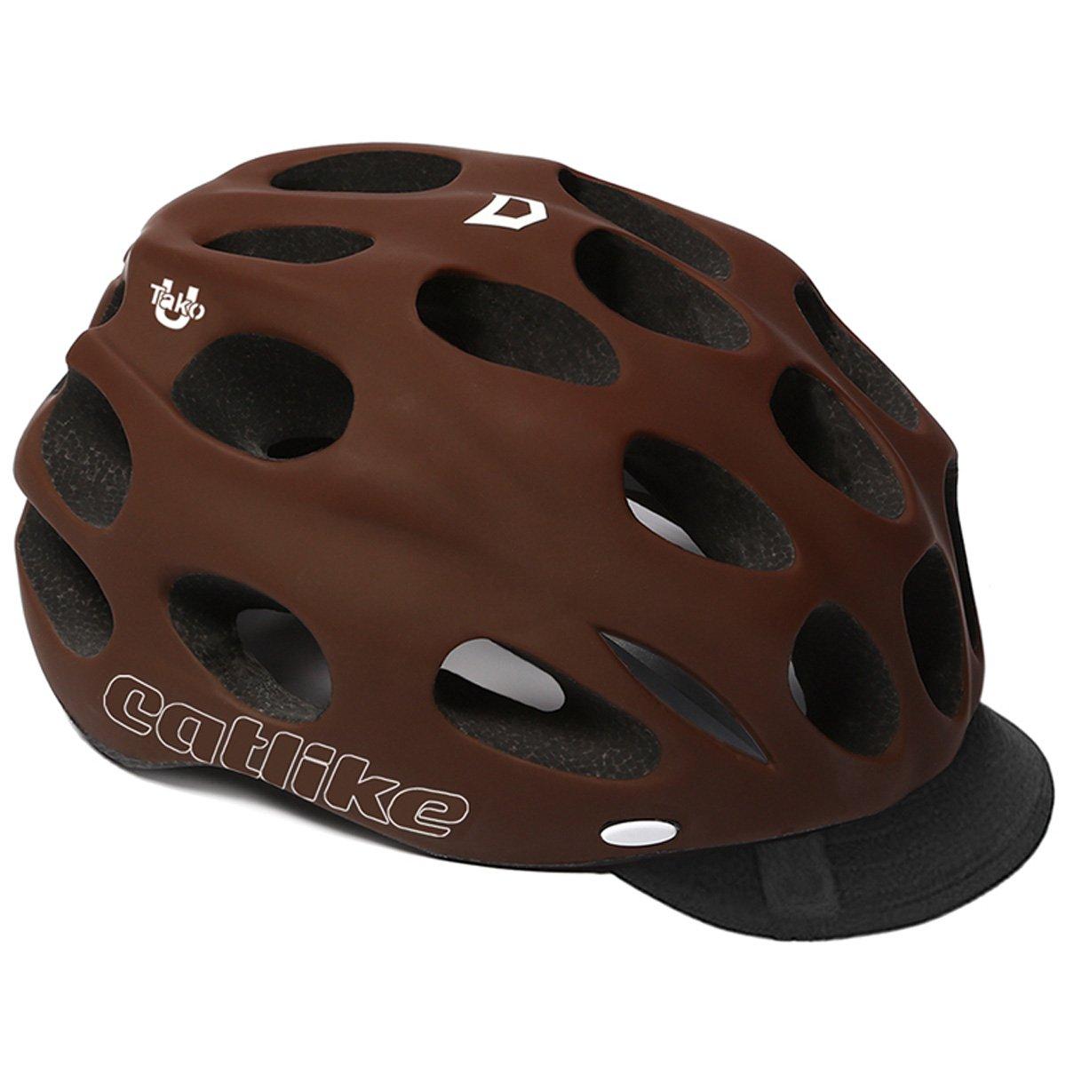 Catlike Tako Urban Bicycle Helmet