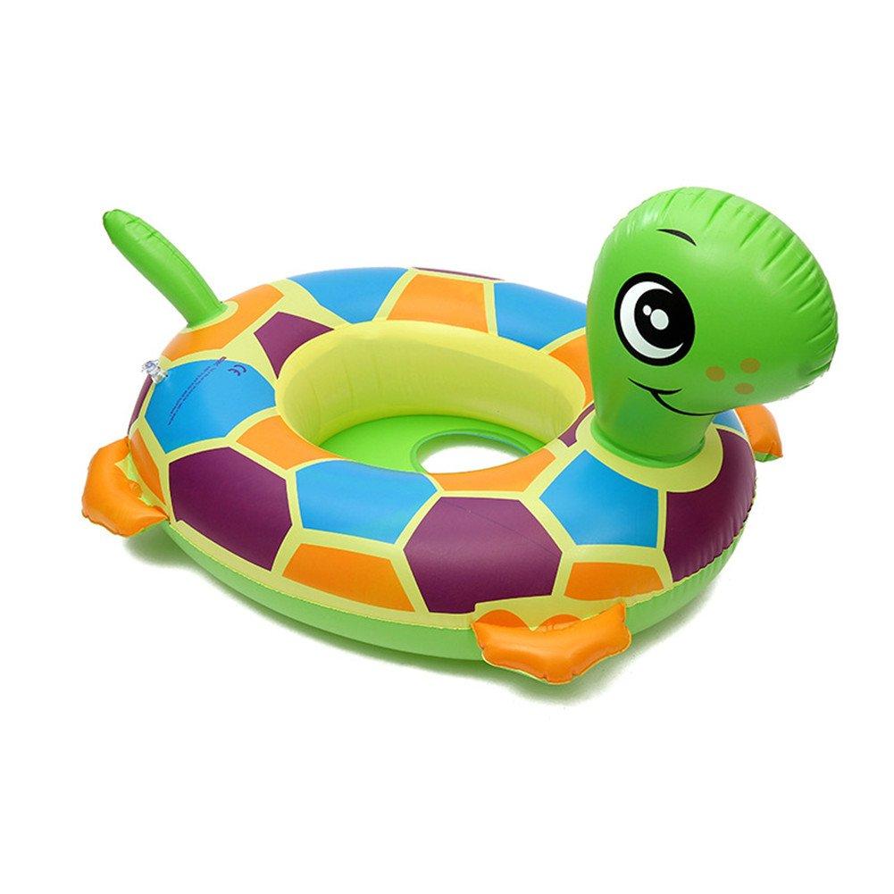 Anillo De Natación , Chickwin Cute Niños Infantil Hinchable De natación Anillo Flotador Asiento Barco Piscina Baño Aeguridad (Cebras): Amazon.es: Deportes y ...