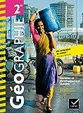 Géographie 2de éd. 2010 - Manuel de l'élève