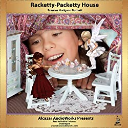 Rackety Packety House