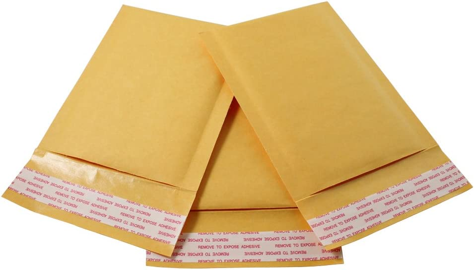 Commercial Advantages of Using Shipping Mailing Envelopes