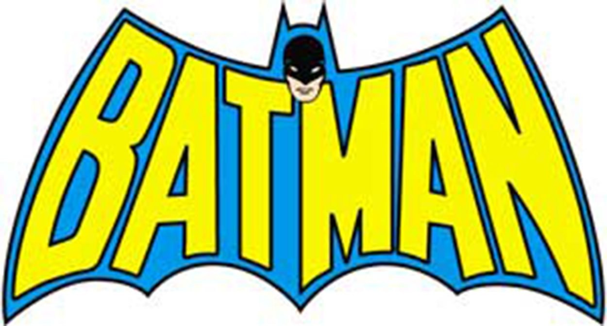 Amazon com licenses products dc comics originals batman logo sticker toys games
