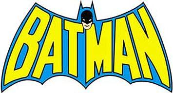 Amazoncom Licenses Products DC Comics Originals Batman Logo