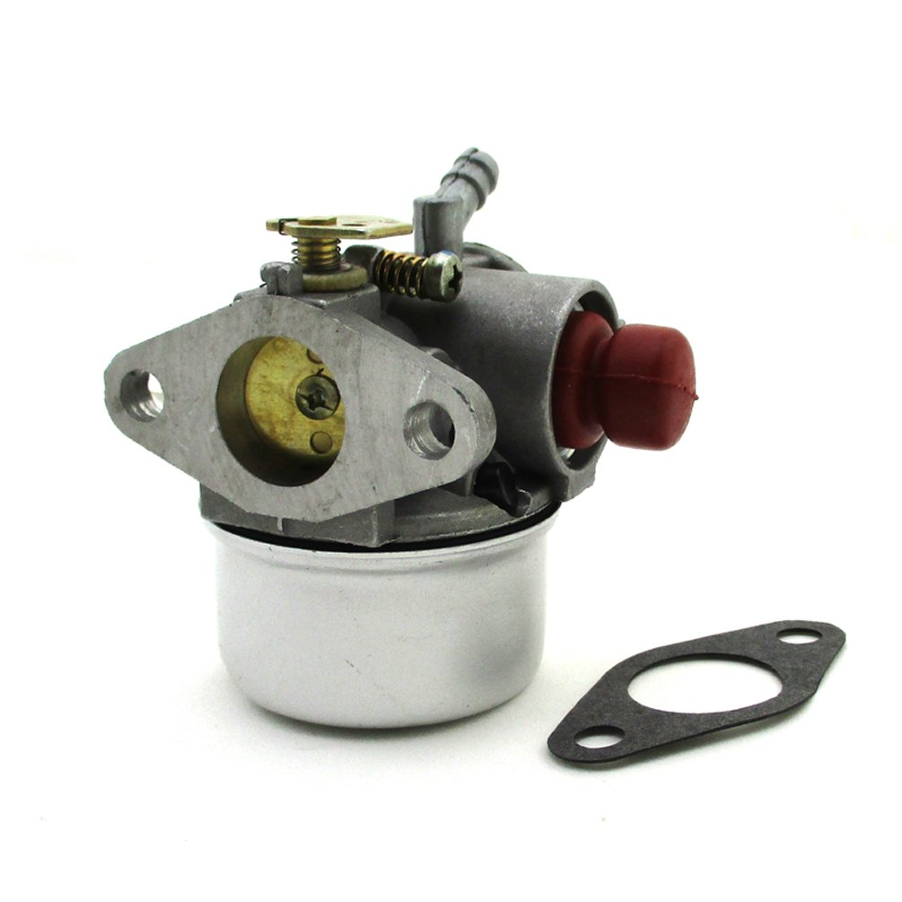 XLJOY Carburetor Carb for TORO 6.5HP GTS 22IN Recycler Lawnmower Tecumseh Engine 20370