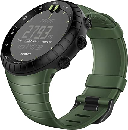 Amazon.com: Fintie Suunto - Correa de repuesto para reloj de ...