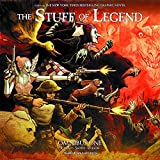 The Stuff of Legend: Omnibus One