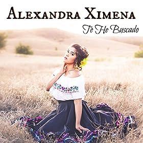 Amazon.com: Deja Que Salga la Luna: Alexandra Ximena: MP3