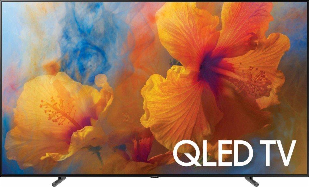 Samsung Q Series QN88Q9FAMF - 88' QLED Smart TV - 4K UltraHD saammsuungg QN88Q9FAMFXZA