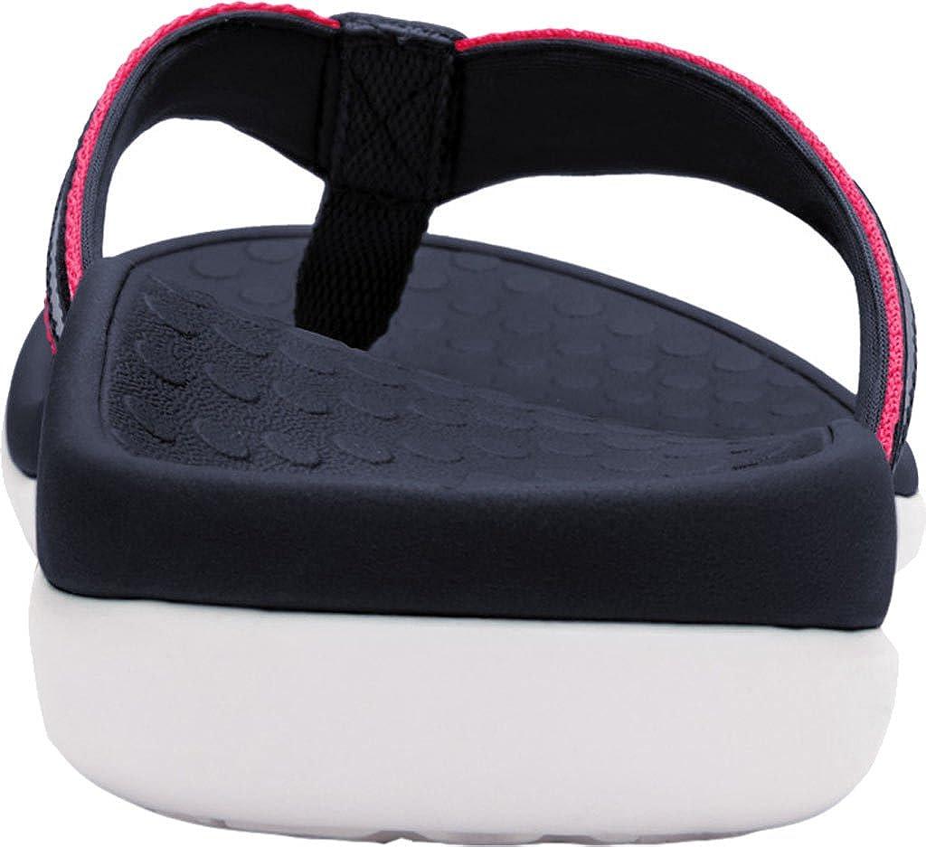 VIONIC Damenschuhe Sandales Rest Islander Sport Synthetic Sandales Damenschuhe Marine 329e14