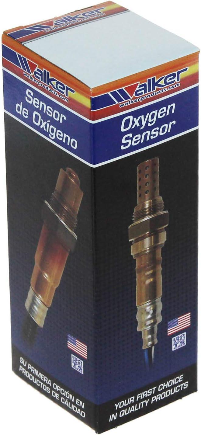 Walker Products 350-34606 Oxygen Sensor 4-W Direct Fit