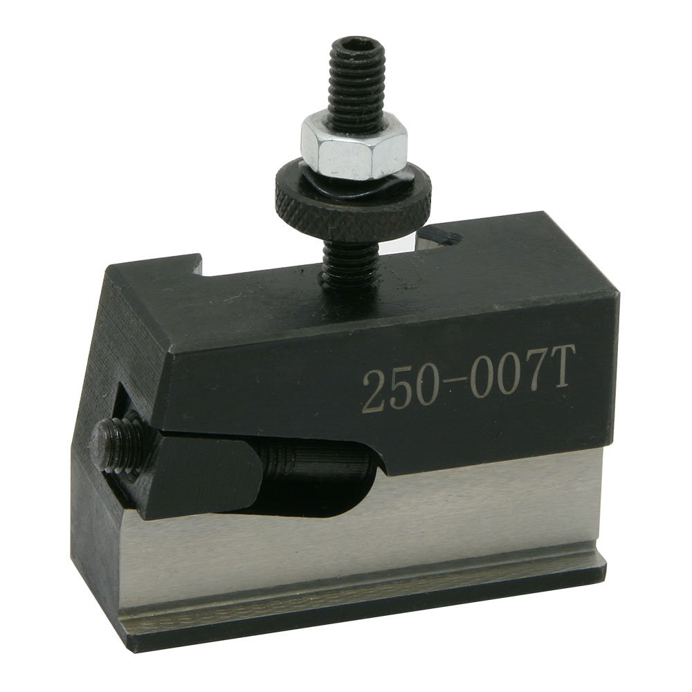 0XA Quick Change Cut-Off Tool Holder