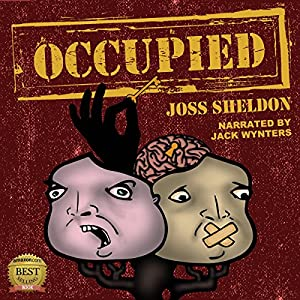 Occupied Audiobook