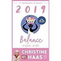 Balance : 23 septembre-22 octobre