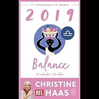 Balance 2019 (J'ai lu)