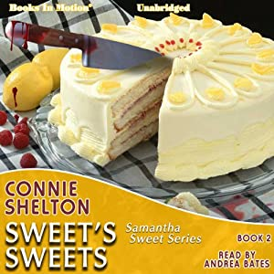 Sweet's Sweets Audiobook