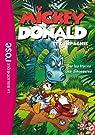 Mickey, Donald et Compagnie 03 - Sur les traces des dinosaures par Disney