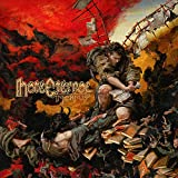 Hate Eternal - Infernus [Japan CD] GQCS-90081