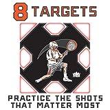 Crown Sporting Goods 6' x 6' Heavy-Duty Lacrosse