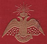 img - for Morals and Dogma of the Ancient and Accepted Scottish Rite of Freemasonry: 2nd Annotated Edition - Cloth Bound book / textbook / text book