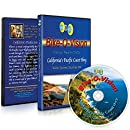 Bike-O-Vision - Virtual Cycling Adventure - The Grand Tetons, Wyoming - Perfect for Indoor Cycling and Treadmill Workouts - Cardio Fitness Scenery Video (Widescreen DVD #6)