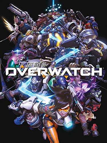 Amazon Com Xxw Artwork Overwatch All Heroes Poster All Characters