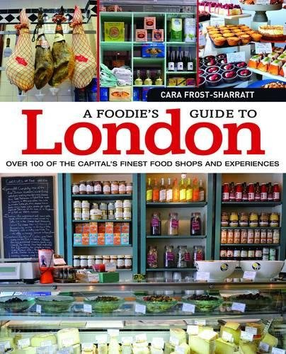 Foodie's Guide to London, A PDF