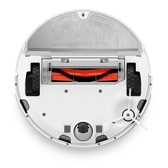 TeKeHom Pack de 2 toallitas de microfibra para aspiradora Xiaomi Mi Robot  regalo de Navidad ee43e2a83eb