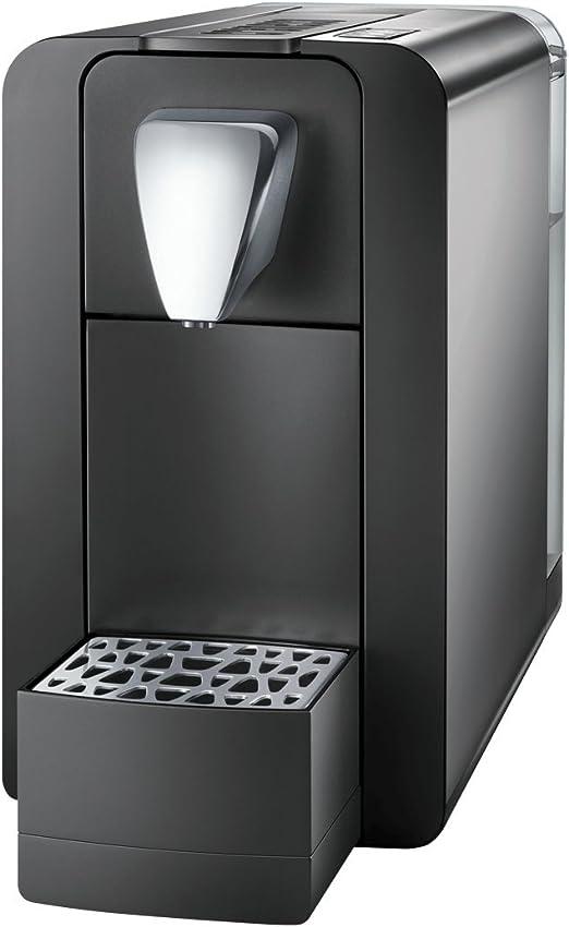 Cremesso Compact One II – Cafetera de cápsulas para el sistema ...