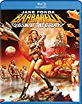 Cover Image for 'Barbarella'