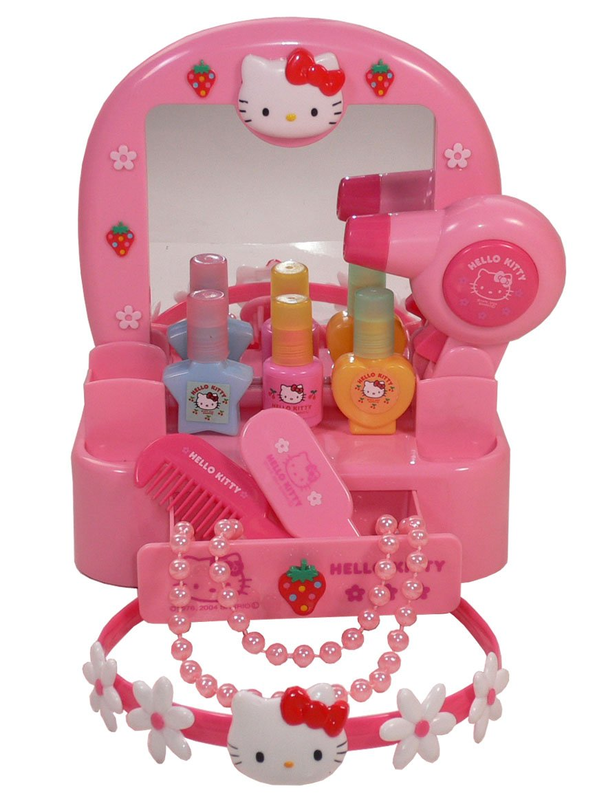Ciao Kitty Petit Dresser (japan import)