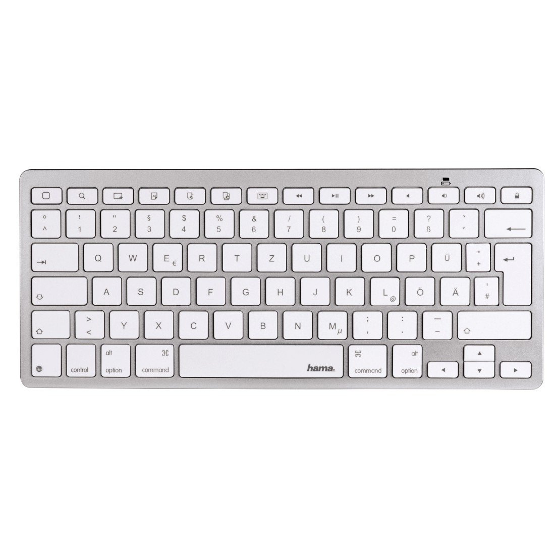 HAMA BLUETOOTH SMART KEYBOARD DOWNLOAD DRIVER