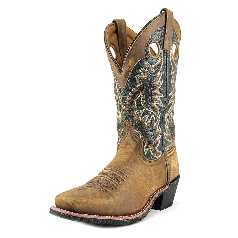 Laredo Men's Stillwater Cowboy Boot Square Toe - 68358