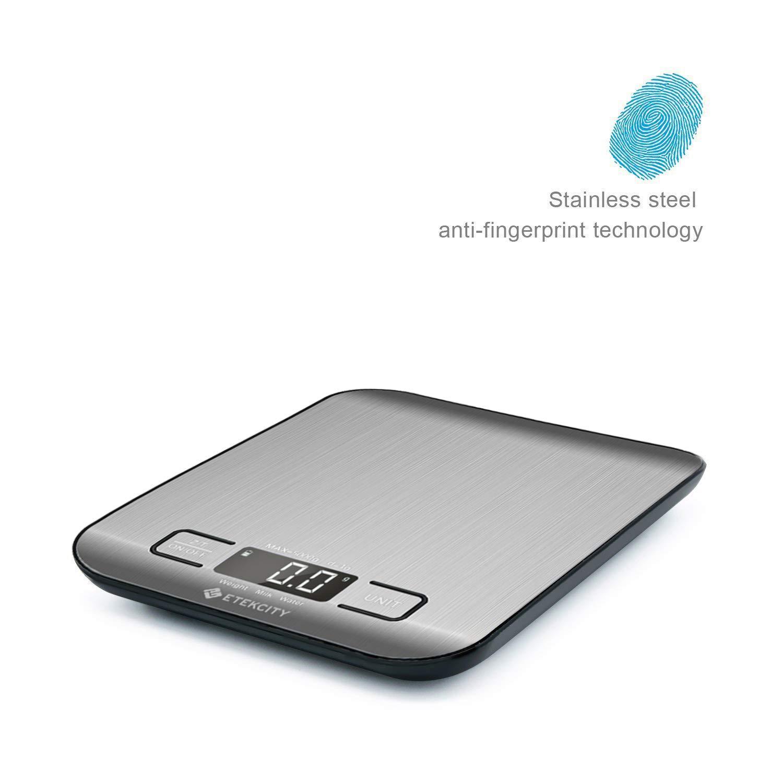 Etekcity EK6015 Báscula Digital