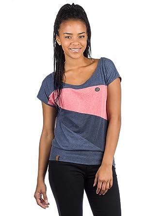 Naketano Damen T-Shirt  Amazon.de  Bekleidung f828c491e1