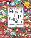 Mixed up Fairy Tales, Hilary Robinson and Nick Sharratt, 0340875577