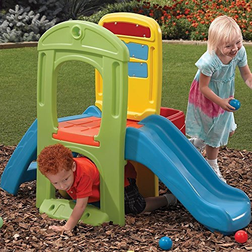 Kitchen Playsets For Toddlers Toddler Outdoor Playset Kids Climber Play Set  Climbers Indoor Slide Infant Activity